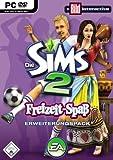 Die Sims 2 - Freizeit Spaß (DVD-ROM)