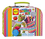 Alex- Mir Primer Kit de Costura (Juratoys 195WN)
