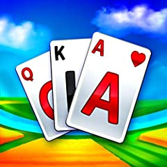 Farm your way through relaxing, challenging, and FREE Tripeaks solitaire card games! Get farming and card-flipping as both your crops and your coins grow as you play fun tripeaks solitaire card games for free!video_1.mp4Type a message This isn't one ...