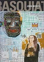 Jean Michel Basquiat d'EMMANUEL BARTH ENRICO NAVARRA