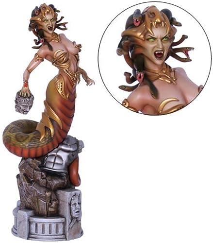 Fantasy Figure Gallery Greek Mythology Collection Statue 1 6 Medusa (WeißHo) 37