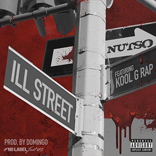 Nutso feat. Kool G Rap feat. Kool G Rap