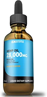 absolute nutrition hemp oil