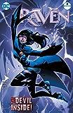Raven (2016-2017) #4 (English Edition)
