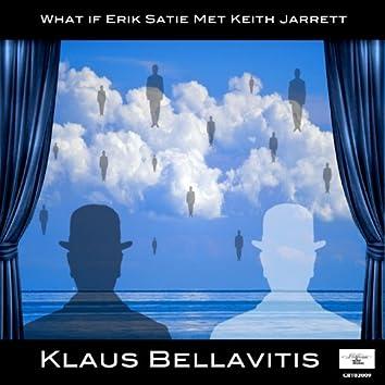 What If Erik Satie Met Keith Jarrett