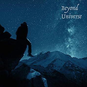 Beyond Universe