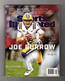 Sports Illustrated Magazine (December 2, 2019) Joe Burrow Cover