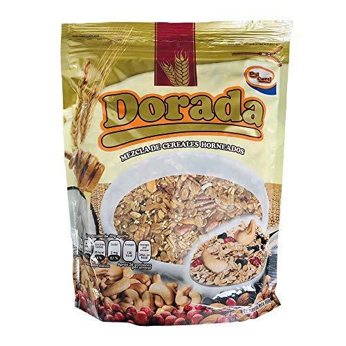 Granola Dulcerel Dorada, Bolsa 800 Gr.