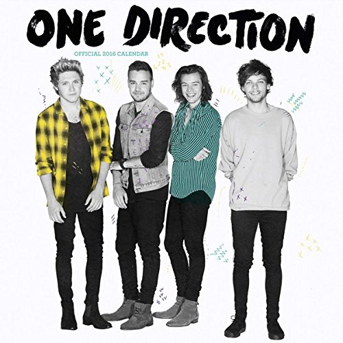 One Direction 2016 (Wall-Kalender)