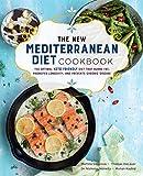 The New Mediterranean Diet Cookbook: The Optimal...