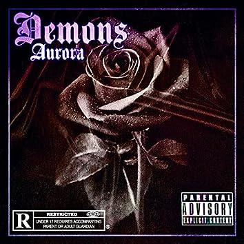 Dem0ns (feat. Kopasedik)