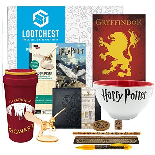lootchest Harry Potter - Überraschungsbox