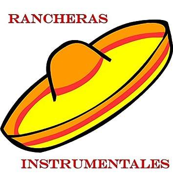 Rancheras Instrumentales