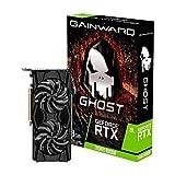 Gainward GeForce RTX 2060Super Ghost Grafikkarte - 3X DisplayPort / 1x HDMI / 1x DVI-D