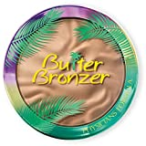 Physicians Formula Murumuru Butter Bronzer, Light Bronzer, 1er Pack, 11g