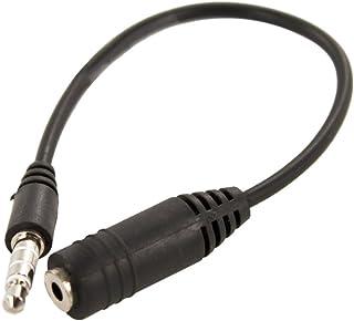 R/écepteur Audio Friencity Bluetooth V4.1 pour /écouter de la Musique en continu Mini kit Adaptateur sans Fil pour Adaptateur Audio 3,5 mm RCA pour syst/ème Audio pour Voiture st/ér/éo
