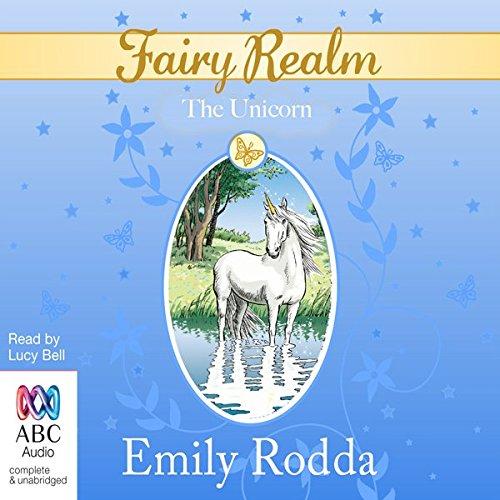 The Unicorn cover art