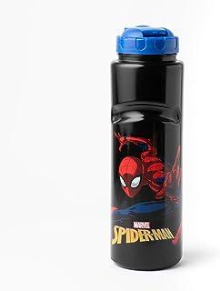 Marvel Spiderman Printed Water Bottle - 800 ml