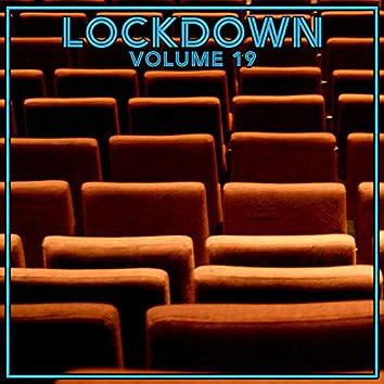 Lock Down Vol. 19