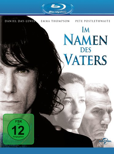 Im Namen des Vaters [Blu-ray]