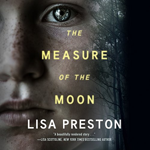 The Measure of the Moon audiobook cover art
