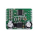 KEPUSHIYE HT8698 DC 2.5V-5.5V Tablero de Amplificador diferencial 5WX2 Clase Digital D Amplificador de Potencia de Audio estéreo