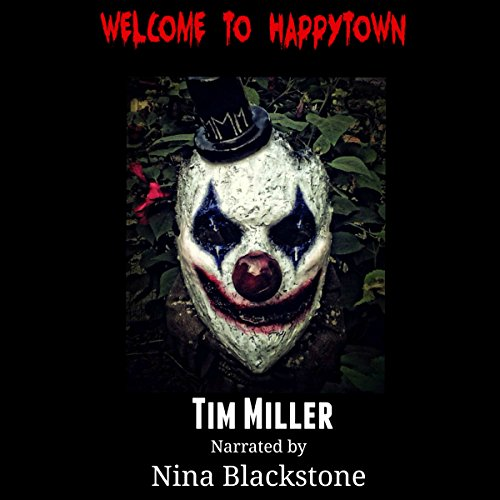 Welcome to Happytown cover art
