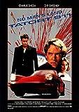 No Man's Land - Tatort 911 (1987) | original Filmplakat,