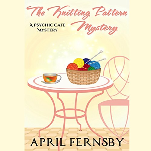 The Knitting Pattern Mystery cover art
