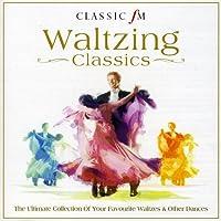 Classic FM: Waltzing Classics