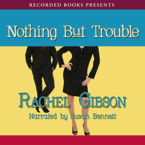 Nothing but Trouble cover art