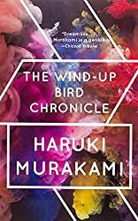 book cover of The Wind-Up Bird Chronicle