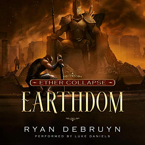 Earthdom cover art
