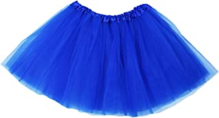 Tutus for Girls & Teens (Tutu Skirt for 8-16 Years, 20...