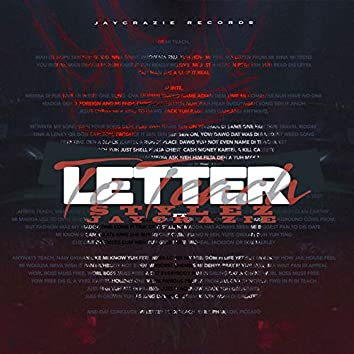 Letter to Teach