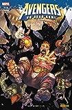 Avengers - No Road Home Nº01
