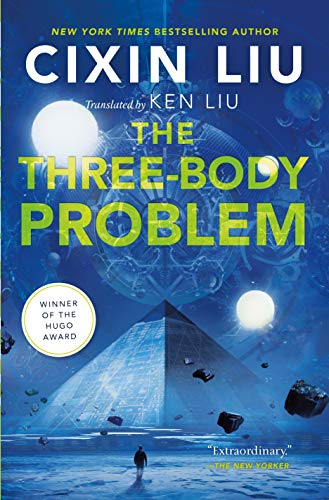 The Three-Body Problem (Remembrance of Earth's Past (1))