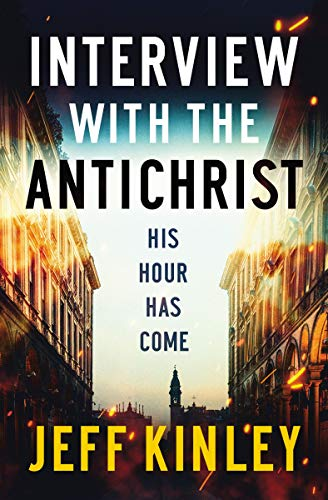 Interview with the Antichrist (English Edition)