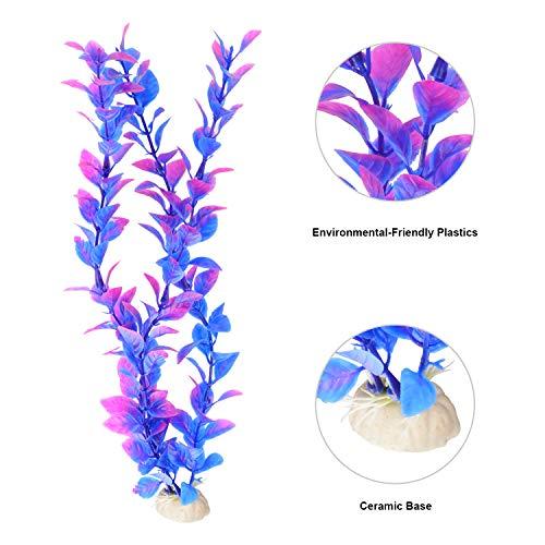 PETLOFT AquariumPlants-10PK
