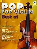 Pop for Violin - Best of: 16 All-Time Pop-Hits. 1-2 Violinen.