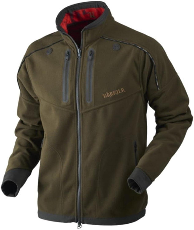 Hrkila Herren Lynx Reversible HSP Jacket - M