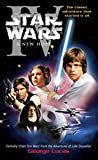 A New Hope: Star Wars: Episode IV (English Edition)