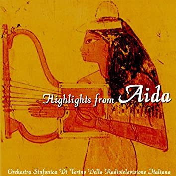 Highlights from Aida