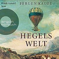 Hegels Welt Hörbuch