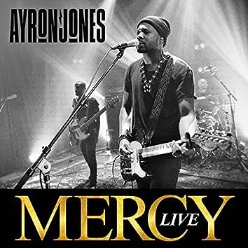 Mercy (Live From Nashville)