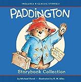 Paddington Storybook Collection: 6 Classic Stories (Paddington Bear)