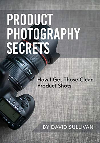 Product Photography Secrets:: How I Get Those Clean Product Shots
