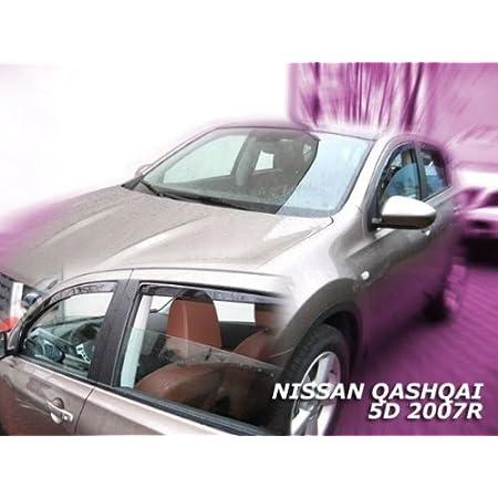 Climair Cli0033520 Windabweiser Profi Nissan Qashqai 5 Door 02 2007 Auto