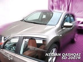 Suchergebnis Auf Für Windabweiser Nissan