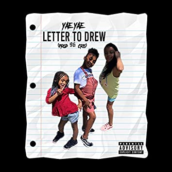 Letter to Drew